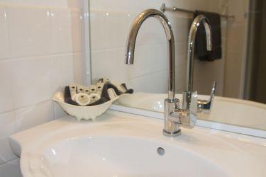 basin soap