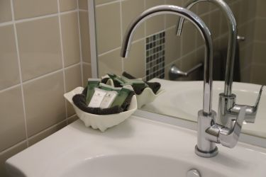 basin soapa