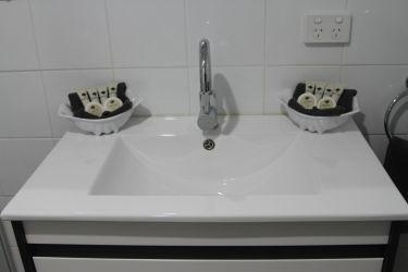 family rm1 basin soap